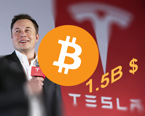 pay for Tesla Cars with Bitcoin - Car-Catalog.com