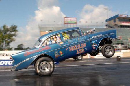 Drag Cars. Car-Catalog.com_