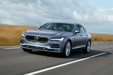 Executive Cars. Car-Catalog.com_