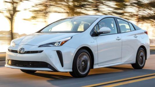 Hybrid Cars. Car-Catalog.com_