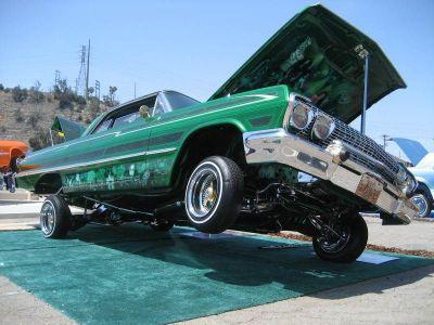 Lowrider Cars. Car-Catalog.com_