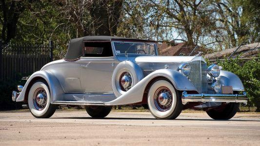 Classic Cars Car-Catalog.com_